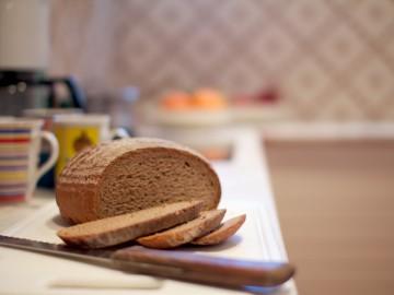 Penthouse Kitchen Bread